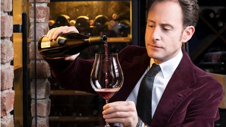 'Performance' glass range By Riedel