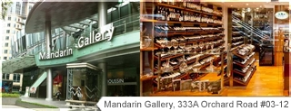The Oaks Cellars Outlets - Mandarin Gallery