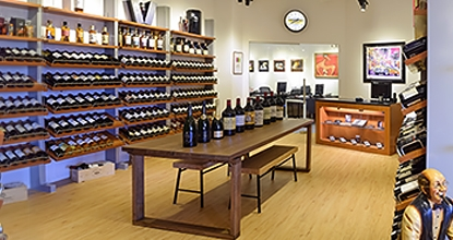Showroom / Tasting Room <br>*No walk-in purchase