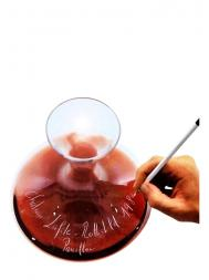L'Atelier Carafe Classic Appellation w/Special Pencil 811568