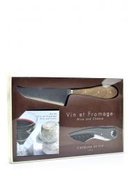 L'Atelier Set Vin & Fromage Black 951844
