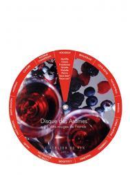 L'Atelier Wine Aromas Disc 567173