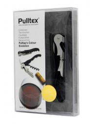 Pulltex Corkscrew Colour Black 107741