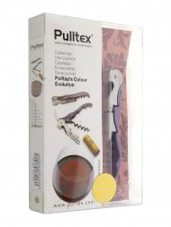 Pulltex Corkscrew Colour Purple 107744