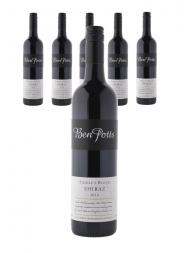 Ben Potts Shiraz 2016 - 6bots