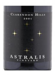 Clarendon Hills Astralis Shiraz 2001 1500ml