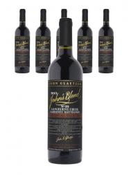 John's Blend Cabernet Sauvignon 2013 - 6bots