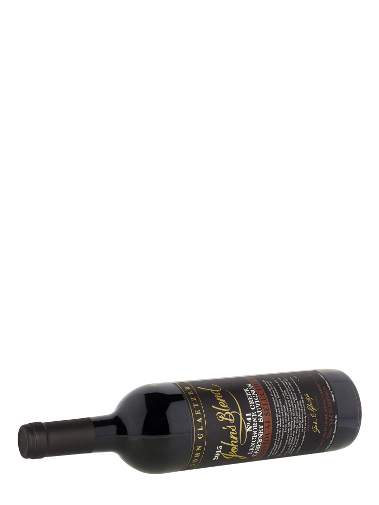 John's Blend Cabernet Sauvignon 2015
