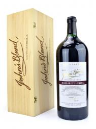 John's Blend Margarete's Shiraz 2012 6000ml
