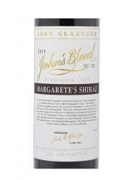 John's Blend Margarete's Shiraz 2015 - 6bots