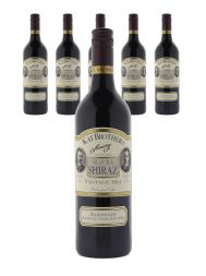 Kay Brothers Block 6 Shiraz 2014 - 6bots