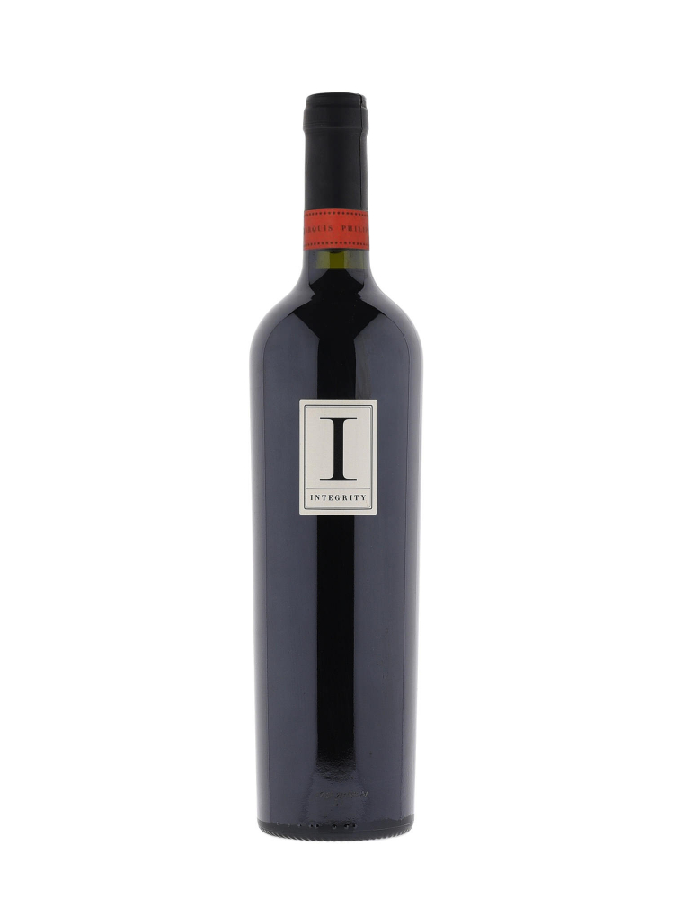 Marquis Philips Integrity Shiraz 2001
