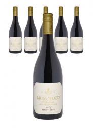 Mosswood Pinot Noir 2015 - 6bots
