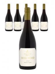 Mosswood Pinot Noir 2017 - 6bots