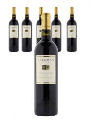 Salomon Estate Finniss River Cabernet Sauvignon 2009 - 6bots