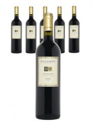 Salomon Estate Finniss River Shiraz 2013 - 6bots