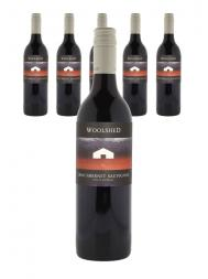 Woolshed Cabernet Sauvignon 2018 - 6bots