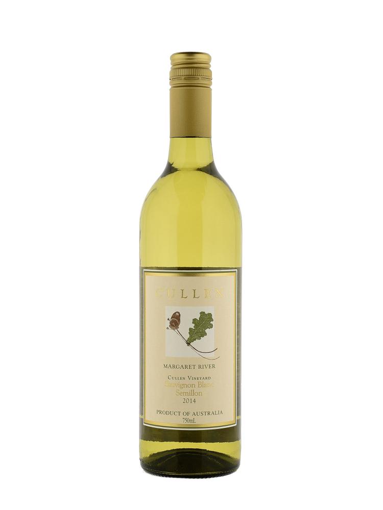 Cullen Semillon Sauvignon Blanc 2014