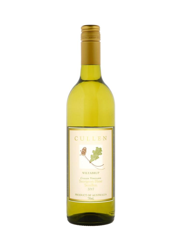Cullen Semillon Sauvignon Blanc 2017