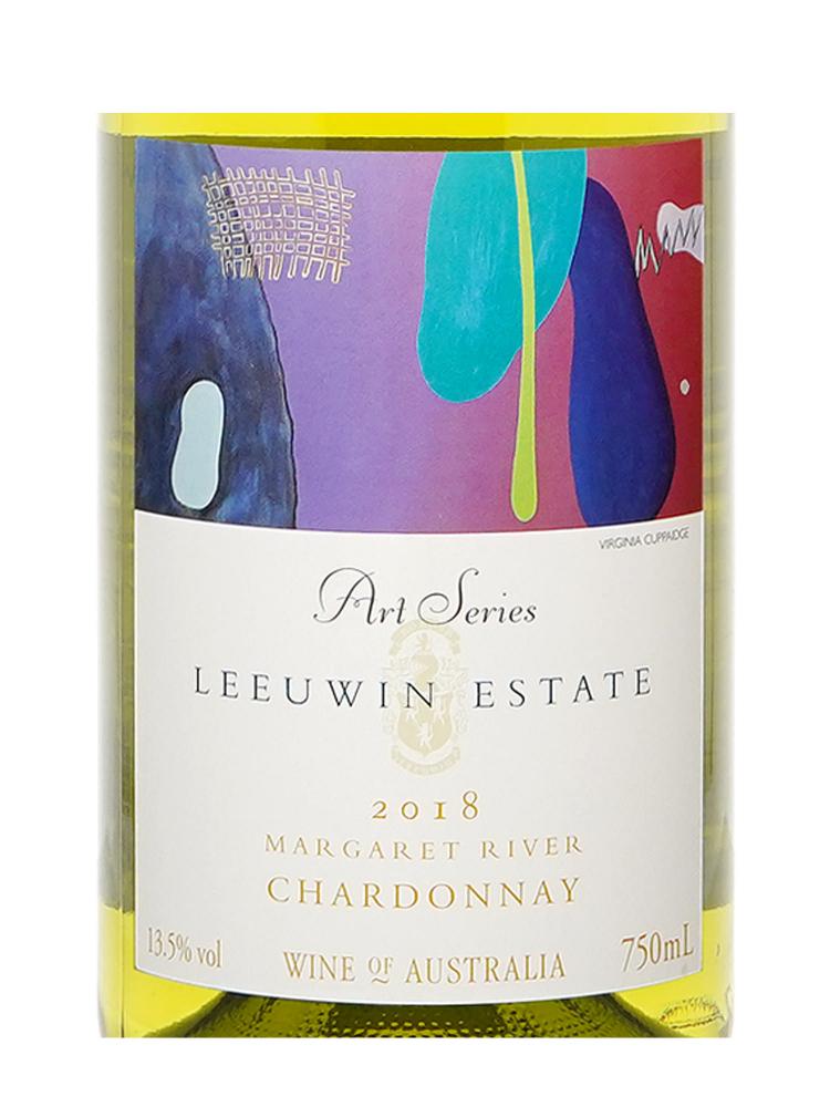 Leeuwin Estate Art Series Chardonnay 2018