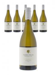 Vasse Felix Heytesbury Chardonnay 2015 - 6bots