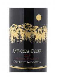 Quilceda Creek Cabernet Sauvignon 2016