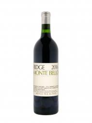 Ridge Monte Bello 2016