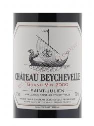 Ch.Beychevelle 2000