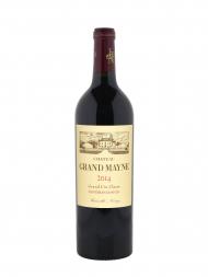 Ch.Grand Mayne 2014