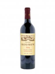 Ch.Grand Mayne 2014 ex-ch