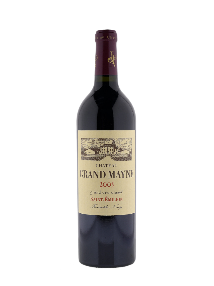 Ch.Grand Mayne 2005