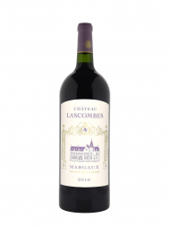 Ch.Lascombes 2016 ex-ch 1500ml