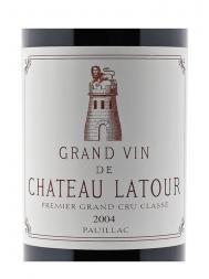 Ch.Latour 2004