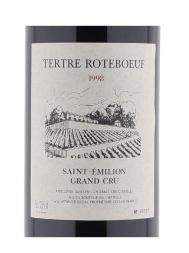 Ch.le Tertre Roteboeuf 1998