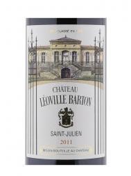 Ch.Leoville Barton 2011 ex-ch