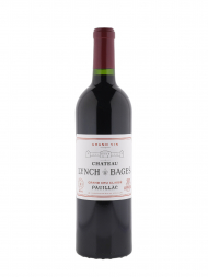 Ch.Lynch Bages 2014