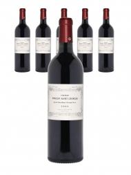 穆兰-圣·乔治酒庄 2008 - 6瓶