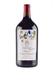 Ch.Mouton Rothschild 1997 3000ml