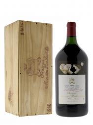 Ch.Mouton Rothschild 1986 3000ml