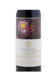 Ch.Mouton Rothschild 1998 375ml