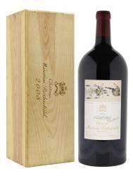 Ch.Mouton Rothschild 2005 5000ml