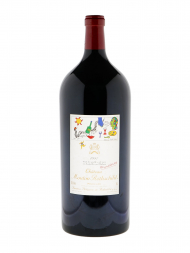 Ch.Mouton Rothschild 1997 w/box 6000ml
