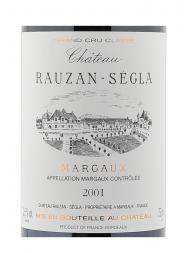 Ch.Rauzan Segla 2001