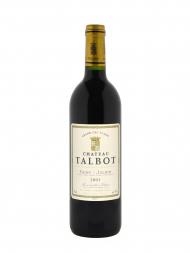 Ch.Talbot 2001