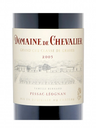 Domaine de Chevalier 2005