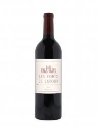 Les Forts de Latour 2014 ex-ch