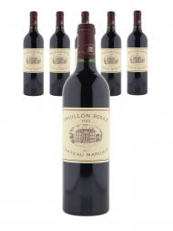 玛歌酒庄红亭红葡萄酒 2015 酒窖直递 - 6瓶
