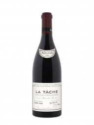 DRC La Tache Grand Cru 1998 ex-do Release Feb 2020