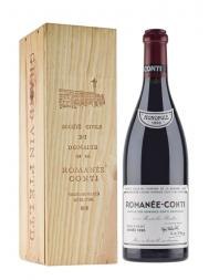 DRC Romanee-Conti Grand Cru 1996 ex-do w/box