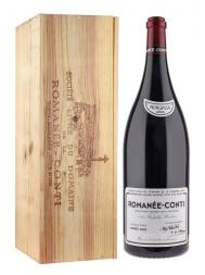 DRC Romanee-Conti Grand Cru 2005 3000ml w/box